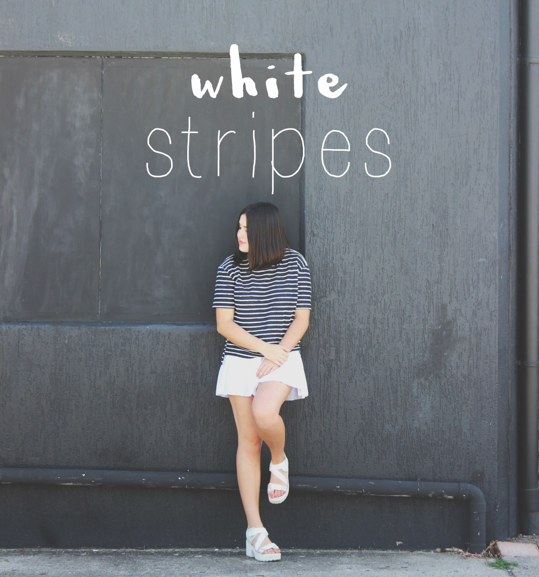 white stripes title